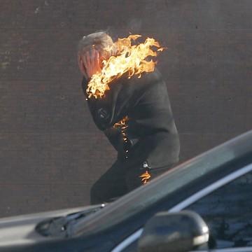 Image: Ukraine protests