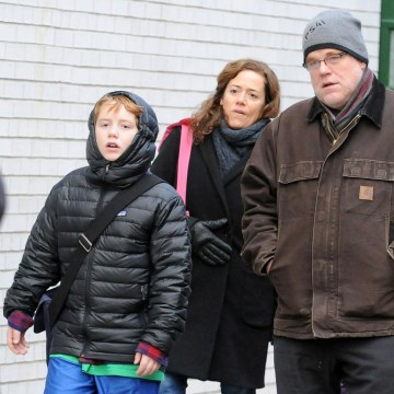Image: Philip Seymour Hoffman, Mimi O'Donnell