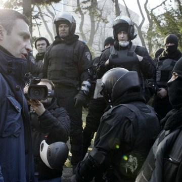 Image: Vitalii Klitschko