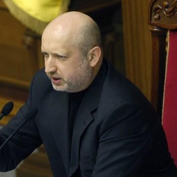 Image: Tymoshenko ally appointed Ukraine interim president