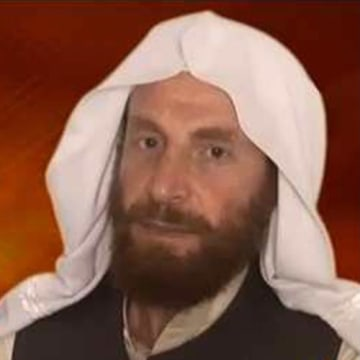 Image: Hussam Abdul Rauf, Shaykh Abu Klalik