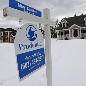Home prices rose more than expected in December, a closely-watched survey showed.