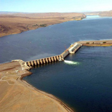 IMAGE: Wanapum Dam