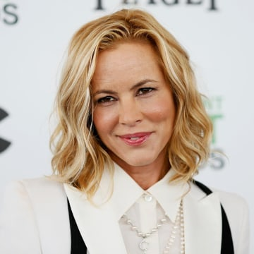 Image: Actress Maria Bello