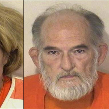 Image: Nancy Christine Styler, 62, and William F. Styler III, 65