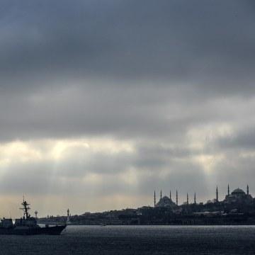 Image: TOPSHOTS-TURKEY-US-UKRAINE-RUSSIA-UNREST-POLITICS-CRIMEA