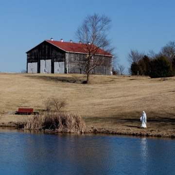 Image:  Loretto Community, in Nerinx, Ky