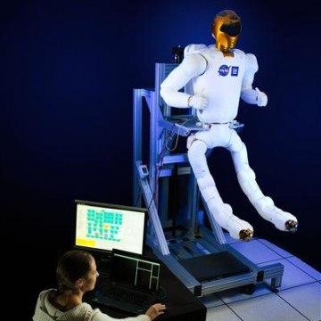 Image: NASA Robonaut