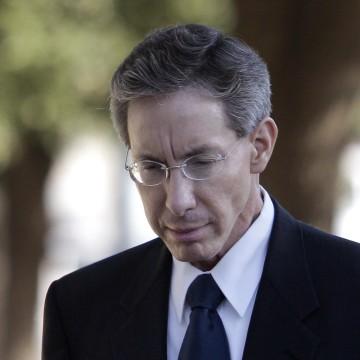 Image: Warren Jeffs in July 2011