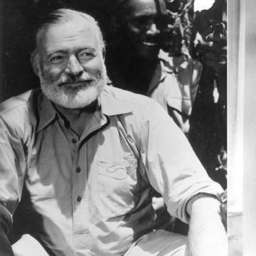 Image: Hemingway, Dietritch