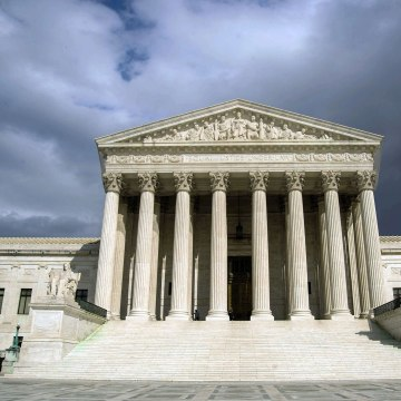 Image: Supreme Court building