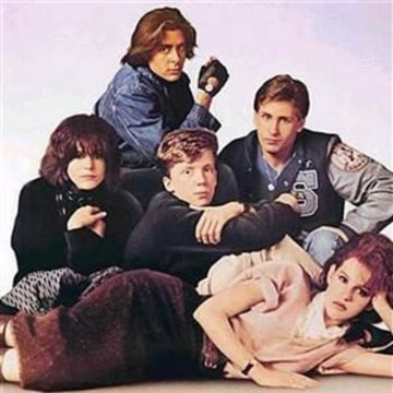 IMAGE: Breakfast Club