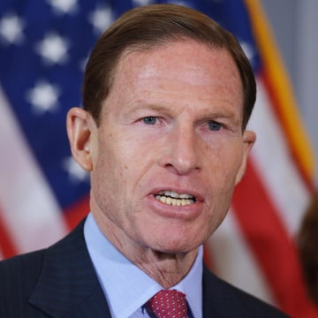Senator Richard Blumenthal, D-Conn, has urged General Motors to advise owners not to drive any of its recalled cars because of faulty ignitions linked to 12 deaths.