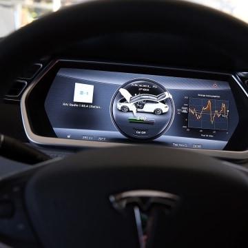 Image: Tesla