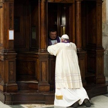 Image: VATICAN-POPE