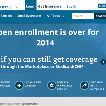 Image: Healthcare.gov
