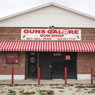 Image: Guns Galore in Killeen, Texas