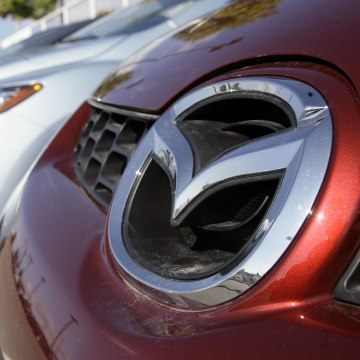 A spider that loves the smell of gas has caused Mazda to recall a slew of vehicles.
