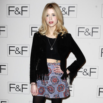 Image: Peaches Geldof