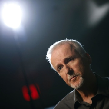 Image: James Cameron