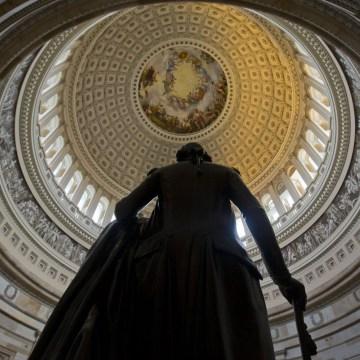 Washington is giving social security debtors a reprieve.