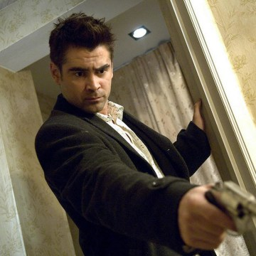 """Image: Colin Farrell in the movie """"In Bruges"""""""