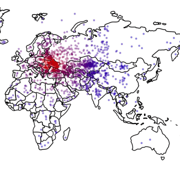 Ukraine Poll