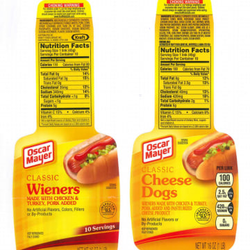 Outrageous Food Ads From The Past as well Correction Browns Shoes Replacing Levis together with Student Suspended Butter Knife Lunch n 2979808 together with Oscar Mayer Recalls 96 000 Pounds Hot Dogs After Cheese N85456 further Beverages 1. on oscar mayer pork dogs