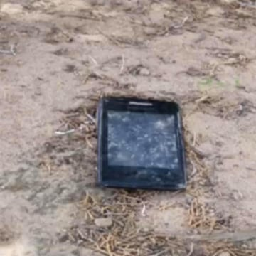 Image: A woman whose body was found on a New Mexico mesa left behind a cellphone video explaining she was lost