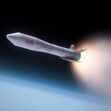 Image: Air Launch Vehicle