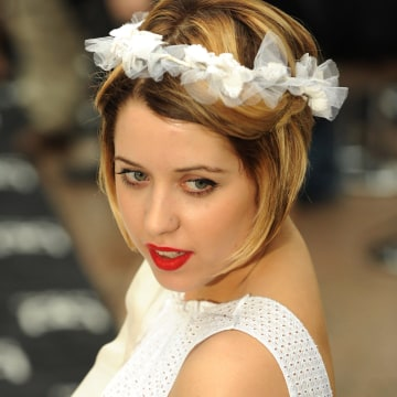 Image: Peaches Geldof in 2009