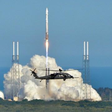 Image: Atlas 5 launch
