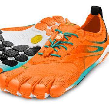 FiveFinger shoes