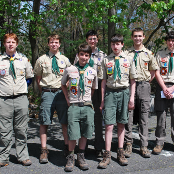 Image: Troop 368