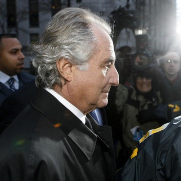More investors than expected have claimed a total of about $40 billion from the compensation fund set up for victims of Bernard Madoff's Ponzi scheme.