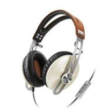 Image: Sennheiser Momentum headphones