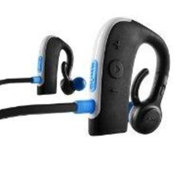 Image: BlueAnt Pump wireless HD headphones