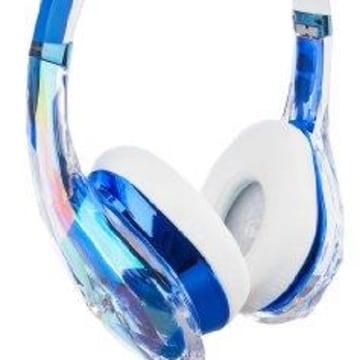 Image: Monster Diamondz on-ear headphones