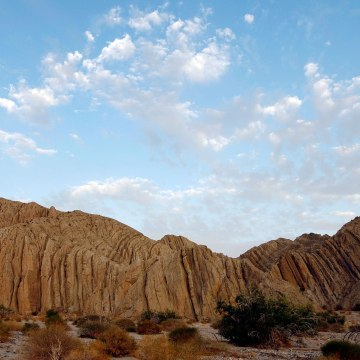 Research Shows San Andreas Fault May Be Overdue For Large Earthquake
