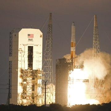 Image: Delta 4 launch