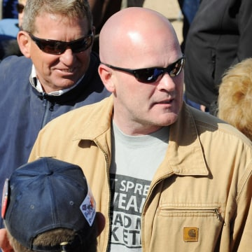 "Image: Samuel Joseph ""Joe the Plumber"" Wurzelbacher"