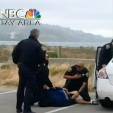 Image: Police arrest suspect Ryan Kelly Chamberlain II