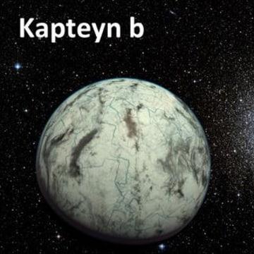 Kapteyn b