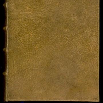 """Image: The book """"Des destinees de l'ame,"""" by Arsene Houssaye"""