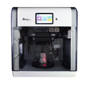 Image: da Vinci 2.1 all-in-one 3-D printer/scanner