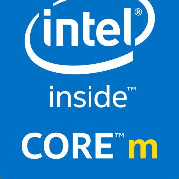 Image: Intel Core M processor