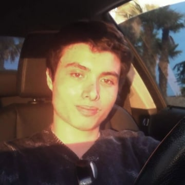 Image: Elliot Rodger, the suspected gunman in a deadly Southern California rampage, appears in a video posted on YouTube