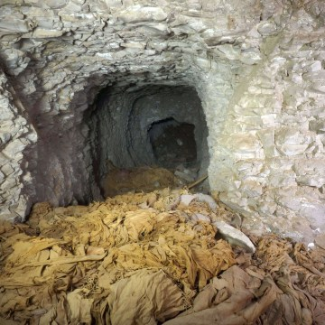 Image: Egyptian tomb