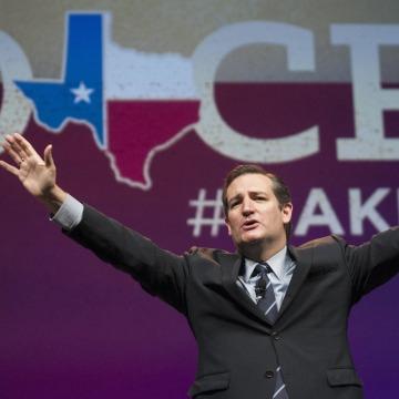 Image: Sen. Ted Cruz