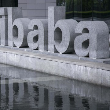 Alibaba takes on Amazon and eBay with a U.S. e-commerce website.